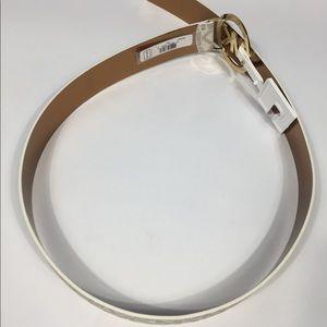 Michael Kors Accessories - Micheal Kors Belt